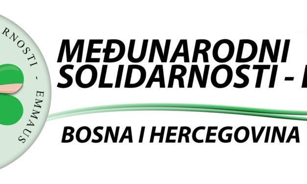 Međunarodni Forum Solidarnosti – EMMAUS Bosna i Hercegovina