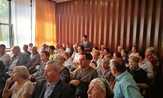 Prava starijih – Susret sa članovima četiri sarajevska centra za zdravo starenje