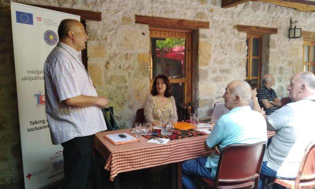Stariji u Mostaru i njihova prava
