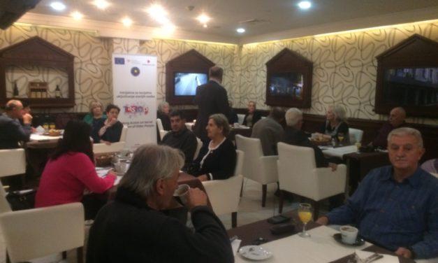 Banja Luka – ozbiljni razgovori uz kafu