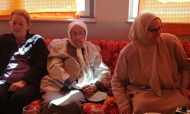 Arapuša – selo gdje nedostaje žagor djece