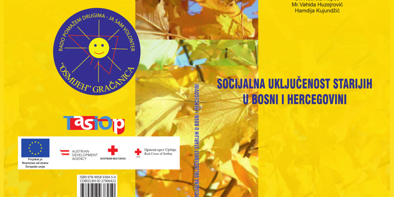 Socijalna uključenost starijih osoba u Bosni i Hercegovini