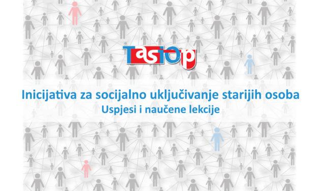 Inicijativa za socijalno uključivanje starijih osoba – Uspjesi i naučene lekcije